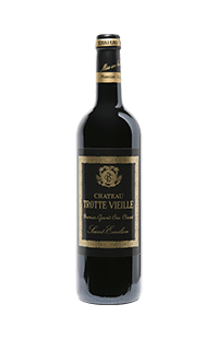 Chateau Trottevieille 2015