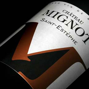 Chateau Mignot 2009 - 0