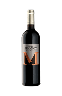 Chateau Mignot 2009