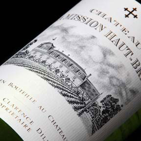 Chateau La Mission Haut-Brion 2017 - 0