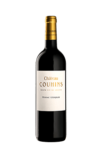 Château Couhins 2016