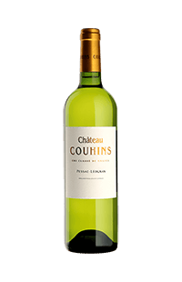 Chateau Couhins 2014