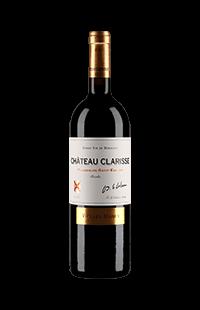 """Château Clarisse """"Vieilles Vignes"""" 2016"""