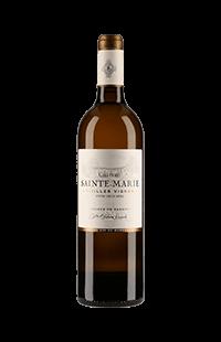 """Château Sainte-Marie """"Vieilles Vignes"""" 2015"""