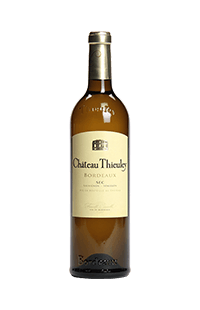Château Thieuley 2017