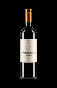 Château Peyrat 2015