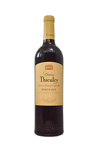 Chateau Thieuley Reserve Francis Courselle 2017