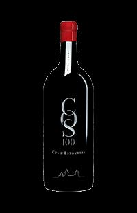 Château Cos d'Estournel : COS100 2015