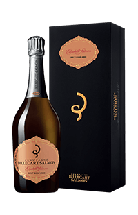 Billecart-Salmon : Cuvee Elisabeth Salmon Rose 2006