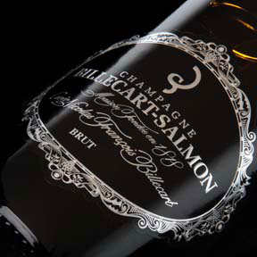 Billecart-Salmon : Cuvee Nicolas Francois Billecart 2002 - 0