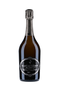 Billecart-Salmon : Cuvee Nicolas Francois Billecart 2002