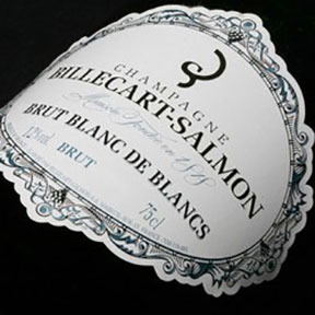 Billecart-Salmon : Blanc de Blancs 2004 - 0