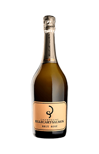 Billecart-Salmon : Brut Rosé