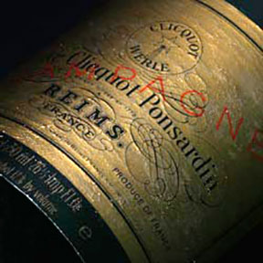 Veuve Clicquot : Brut Carte Or 1982 - 0