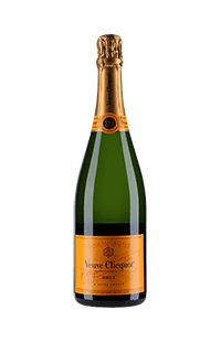 Veuve Clicquot : Brut Carte Or 1982