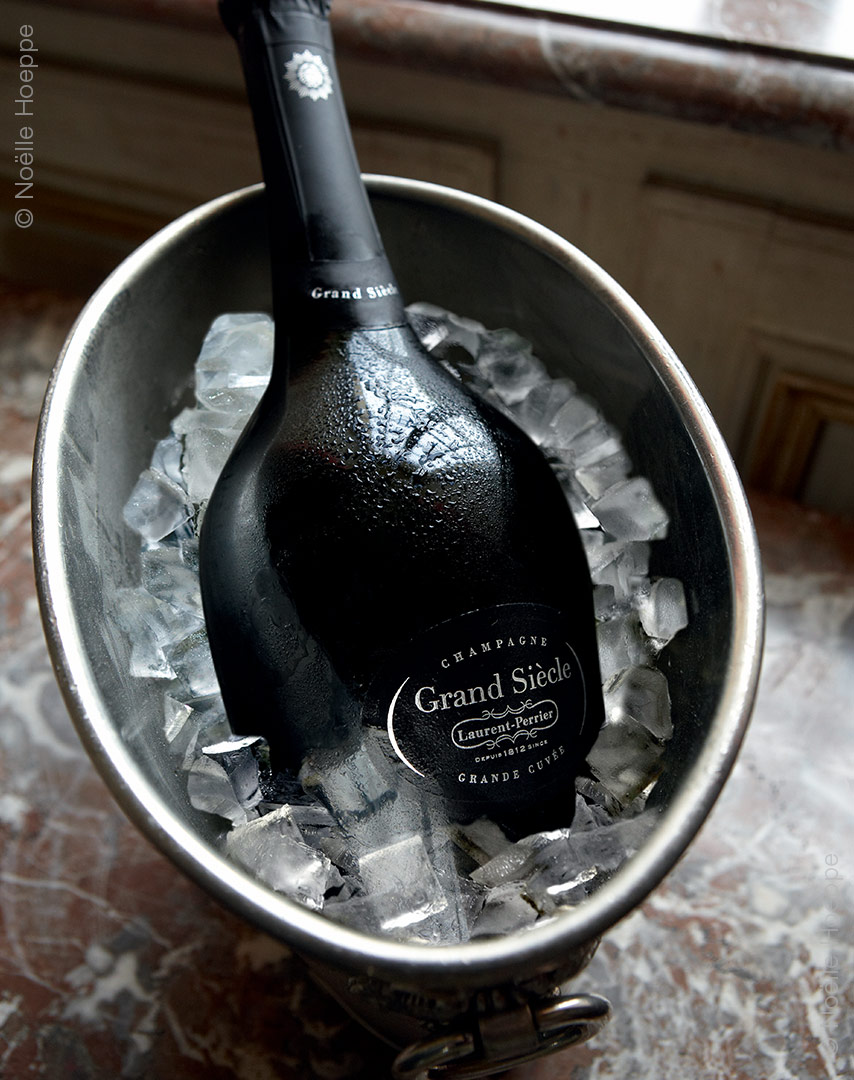 Laurent-Perrier : Grand Siecle - 1