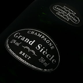 Laurent-Perrier : Grand Siecle - 3