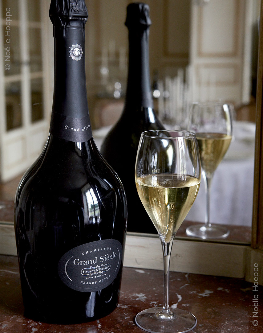 Laurent-Perrier : Grand Siecle - 0