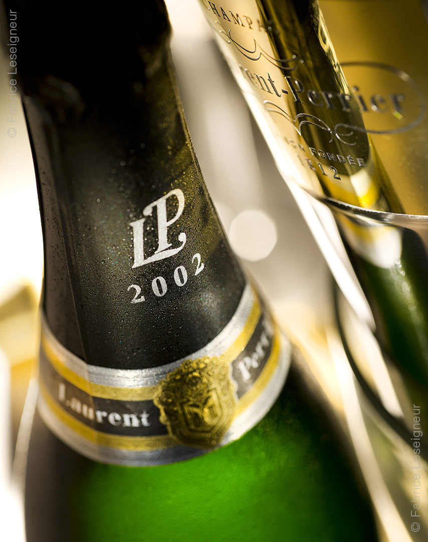 Laurent-Perrier : Vintage 2002 - 0