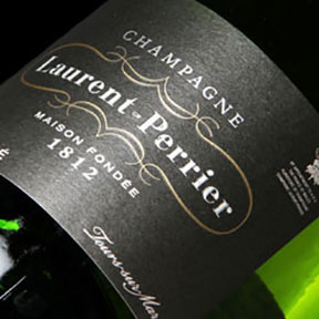 Laurent-Perrier : Vintage 2002 - 2