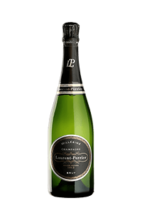 Laurent-Perrier : Millésimé 2002