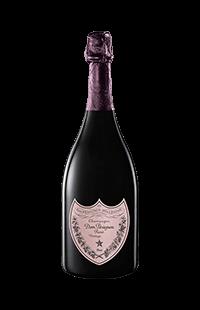 Dom Pérignon : Rosé Vintage 2002