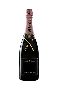 Moët  Chandon : Grand Vintage rosato 2008