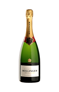 Bollinger : Special Cuvee