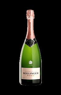 Bollinger : Brut Rosé