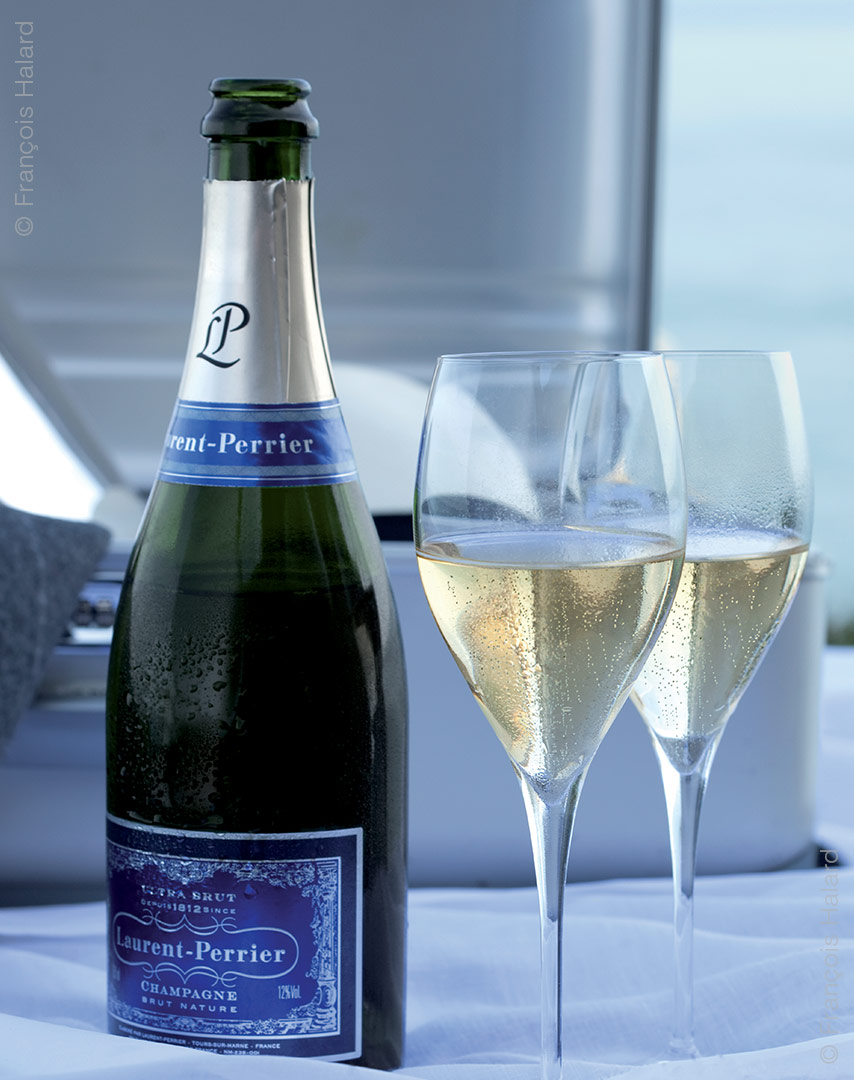 Laurent-Perrier : Ultra Brut - 2
