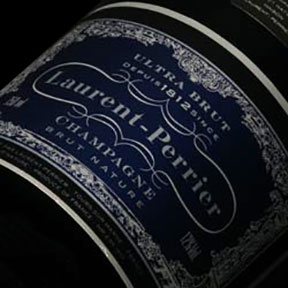 Laurent-Perrier : Ultra Brut - 3