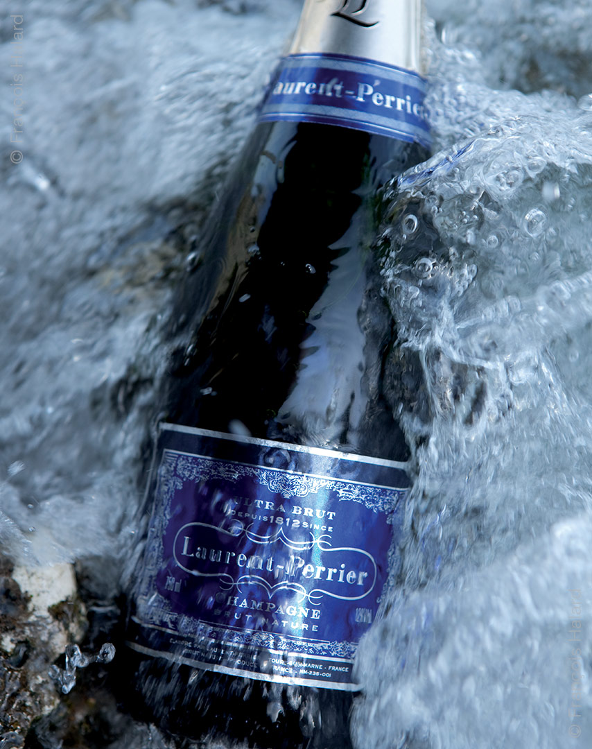 Laurent-Perrier : Ultra Brut - 0