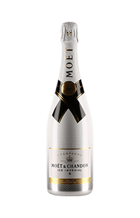 Moët  Chandon : Ice Impérial