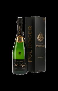 Pol Roger : Brut Vintage 2008