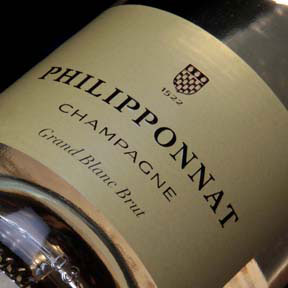 Philipponnat : Grand Blanc 2007 - 0