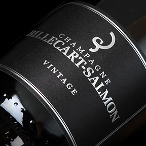Billecart-Salmon : Vintage 2007 - 0