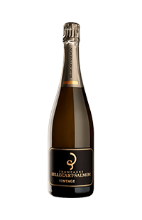 Billecart-Salmon : Vintage 2007