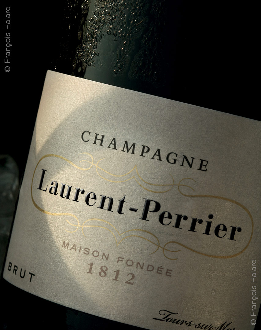 Laurent-Perrier : Brut - 2