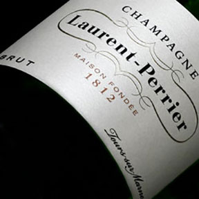 Laurent-Perrier : Brut - 3