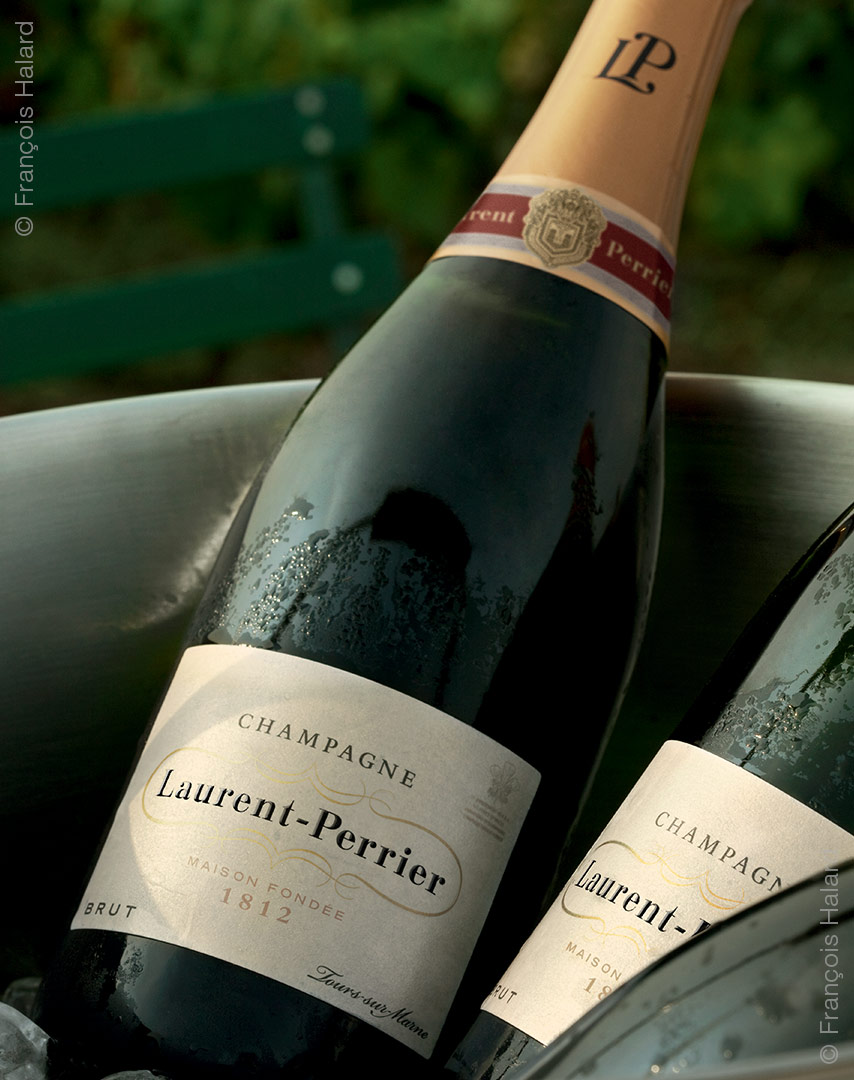 Laurent-Perrier : Brut - 0