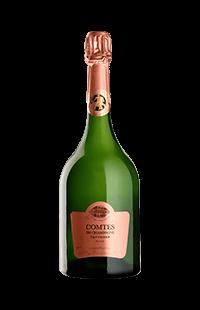 Taittinger : Comtes de Champagne Rosé 2005
