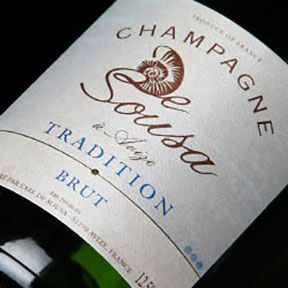 De Sousa : Brut Tradition - 0