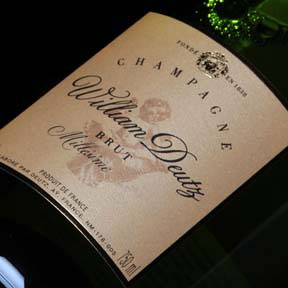 Deutz : Cuvée William Deutz 2006 - 0