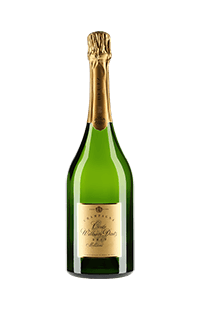 Deutz : Cuvée William Deutz 2002