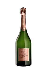 Deutz : Cuvée William Deutz Rosé 2002