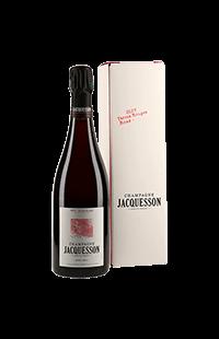 Jacquesson : Dizy Terres Rouges Rosé 2008