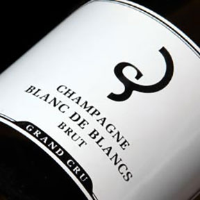 Billecart-Salmon : Blanc de Blancs Grand cru - 0