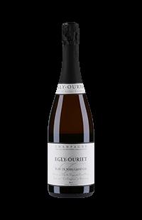 """Egly-Ouriet : Blanc de Noirs Grand Cru Vieilles Vignes """"Les Crayeres"""""""