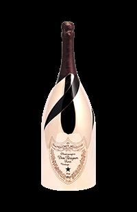 Dom Pérignon : Rosé Vintage Coffret Gold 2000