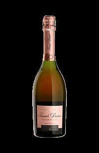 Joseph Perrier : Cuvée Royale Brut Rosé